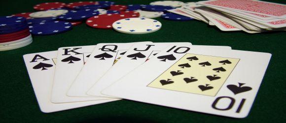 Holdem poker lingo